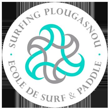 Surfing Plougasnou